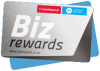 BizRewards logo